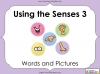Using the Senses (KS1 Poetry Unit) Teaching Resources (slide 28/59)